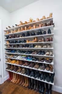 shoe shelving ideas top 25 best shoe wall ideas on diy shoe