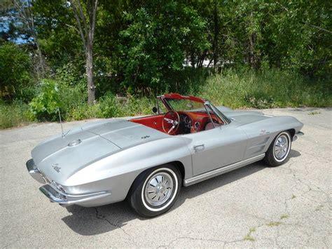1964 corvette for sale craigslist 1964 corvette for sale craigslist autos weblog