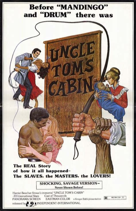 uncles tom cabin department of afro american research arts culture