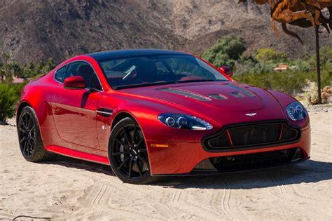 Aston Martin Vantage Price by 2016 Aston Martin V12 Vantage S Coupe Pricing For Sale