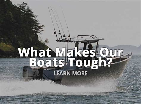aluminum boats pacific northwest welded aluminum fishing boats and skiff builders in wa