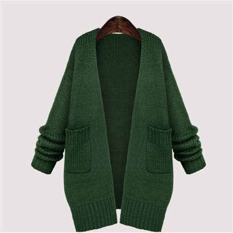 Kawaii Cardigan Outer womens winter cardigan sweaters
