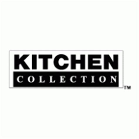 the kitchen collection logo vector eps free