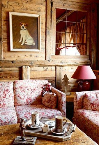 rustic and cosy cabin decor panda s house home decor rustic style very cozy cabin living room