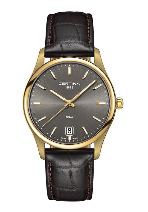 Uhren Polieren Hamburg by Certina Ds4 Big Size Herrenuhr C022 610 36 081 00 Nur 415 00