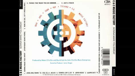 factory pattern c youtube c c music factory untitled secret track 1990
