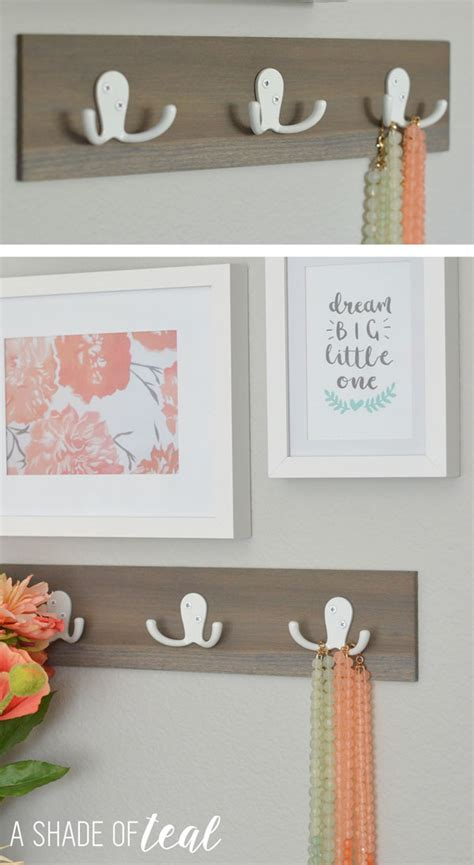 hooks for rooms big room wall hooks a shade of teal