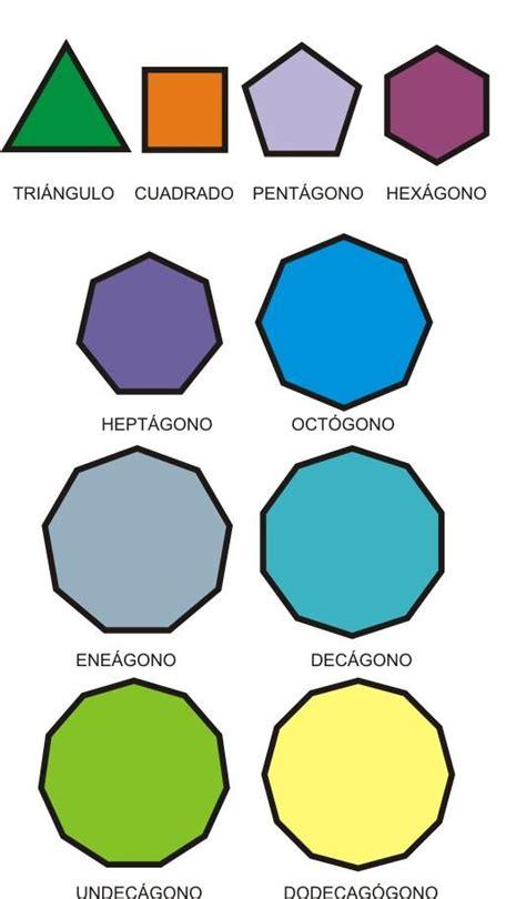 figuras geometricas de 12 lados pol 237 gonos happytria