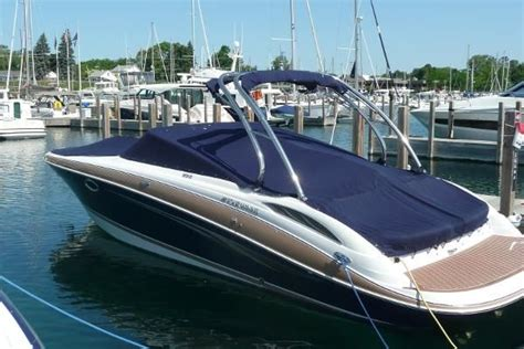 boat trader four winns 260 four winns new and used boats for sale in michigan