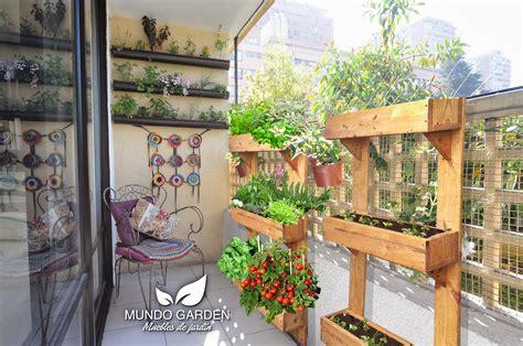horticultura urbana huerto balcon mundo garden huerta vertical organica