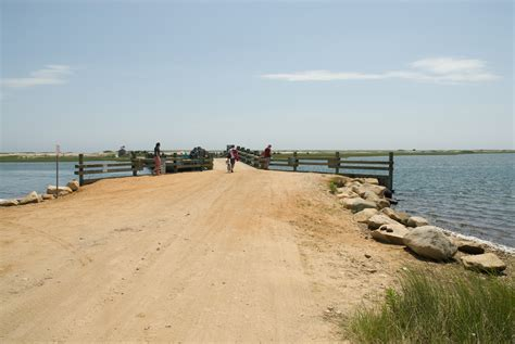 Chappaquiddick Island Photos File Chappaquiddick Bridge Jpg Wikimedia Commons