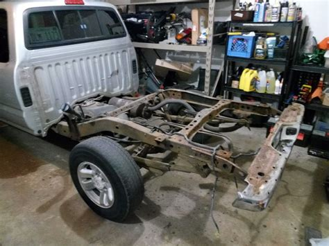 Toyota Frame frame repair toyota tacoma galleryimage co