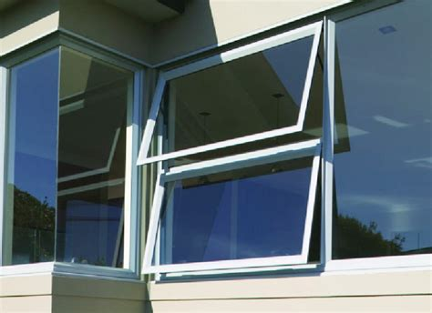 Casement Window Awnings by Lincoln Glass Awning Casement Windows With Lincoln Glass