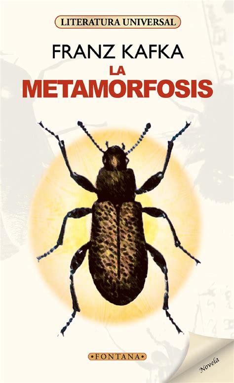 Metamorfosis Franz Kafka nephilim entre p 225 ginas ensayo la metamorfosis