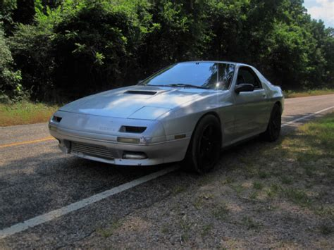 mazda rx 7 turbo 340rwhp rx7 rotary 13b fc fc3s for sale