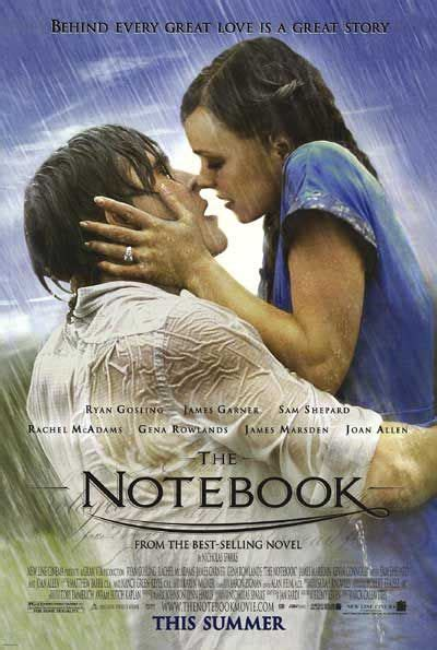 film notebook placesspacesandposers midterm the notebook