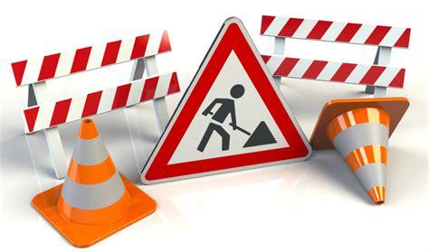 Baustellenschild Vektor Free by Provisorischer Ausbau Des Kn 246 Terichpfades B 252 Rgerhaushalt