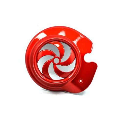 garnish fan red beat karbu fkvyvred