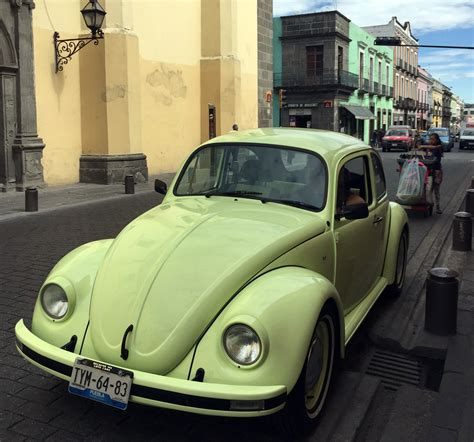 volkswagen puebla volkswagen beetles in mexico city the last of the
