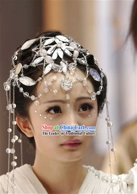 Wedding Hair Accessories China by Wedding Hair Accessories Complete Set