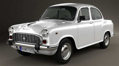 car brand peugeot hindustan motors sells legendary ambassador car brand to