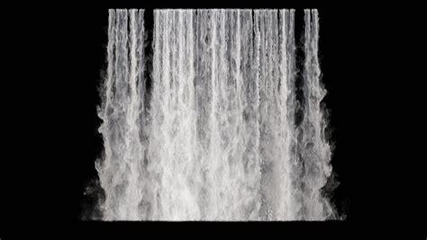 waterfall texture seamless loop  stock footage video