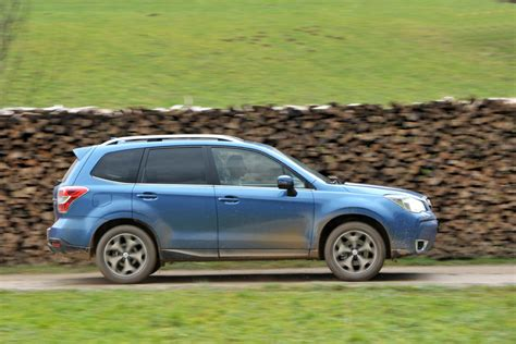 Subaru Boxer Diesel by Subaru Forester Boxer Diesel 2015 Jetzt Mit Lineartronic
