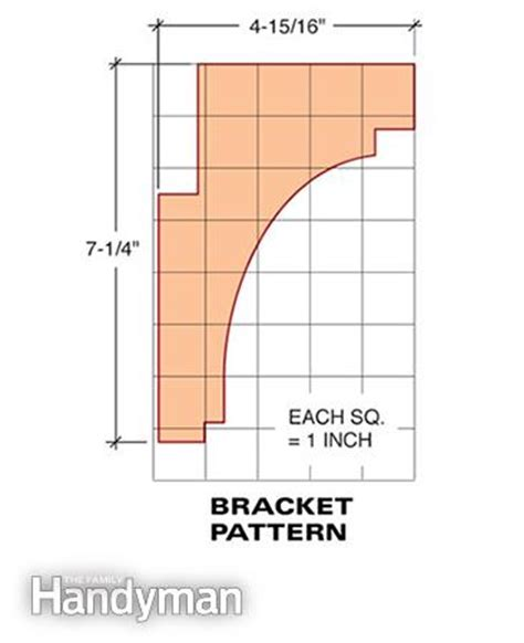 Wood Shelf Bracket Pattern by Wood Shelf Bracket Patterns Wood Designs For Walls Door Plan