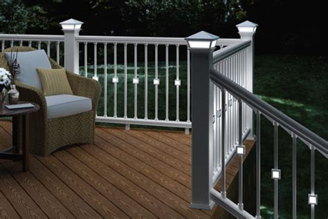 Low Voltage Outdoor Deck Lighting Deck Lighting Ideas