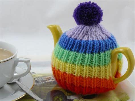 cupcake tea cosy knitting pattern free different look of tea pot in tea cosy knitting patterns