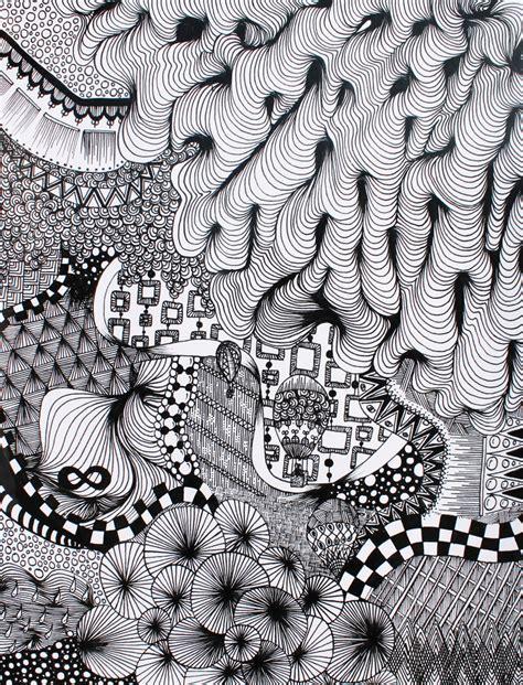 pattern artist names drawing 2012