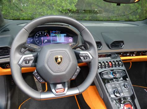 lamborghini dealership inside preview lamborghini huracan spyder built to be seen and