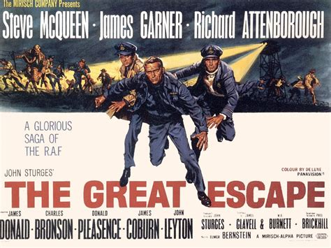 The Great Escape timed trap the great escape the logic escapes me