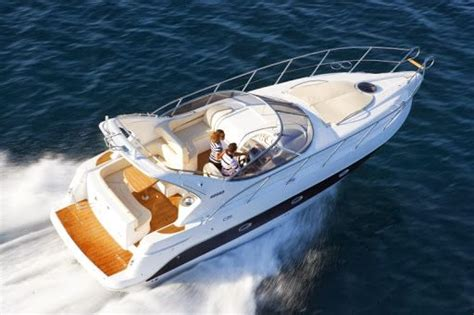 small boat on yacht sessa c35 small yacht with luxury interior boats