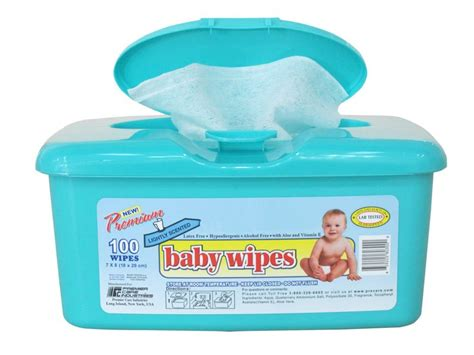 Baby Wipes by Blah Blah Blahg Nov 28 Baby Wipes