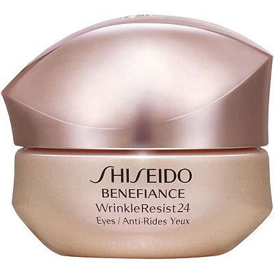 Shiseido Benefiance benefiance wrinkleresist24 intensive eye contour