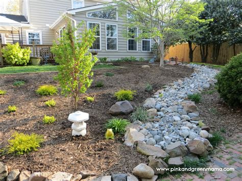 Backyard Makeover by Pink And Green Diy Backyard Makeover On A Budget