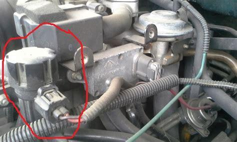 p1401 ford ranger p1409 ford contour 1999 2 5l autocodes q a