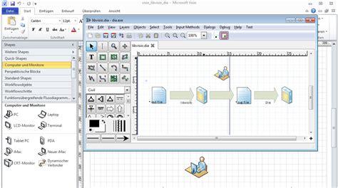 dia visio dia and libvisio progress with vsd files sdteffen s