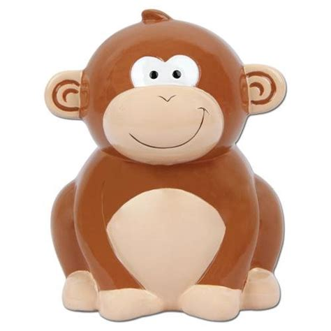 monkey piggy bank image gallery monkey piggy bank