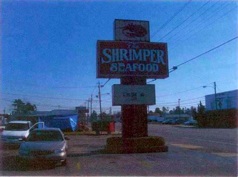 doodle bug lake city sc lake city south carolina it is shrimper seafood that