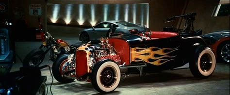 hot rod themes for windows 7 1932 ford model b one of tony stark s cars in the movie