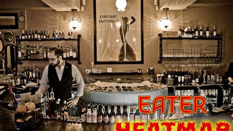 eater heat map the eater st louis heat map where to eat right now eater
