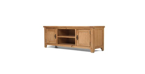 rustic tv stand rustic oak plasma tv stand lifestyle furniture uk