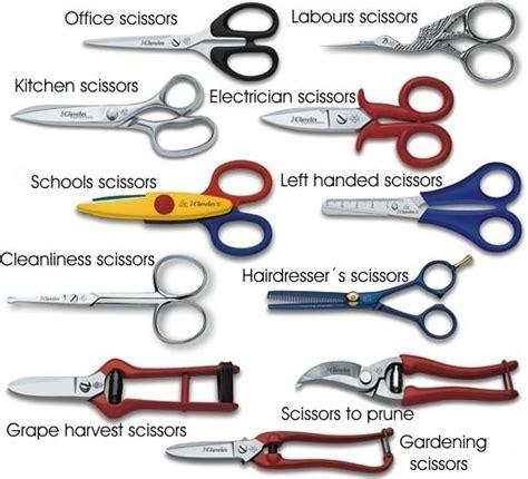 tijeras para cortar papel elaboration and characteristic of 3 claveles scissors
