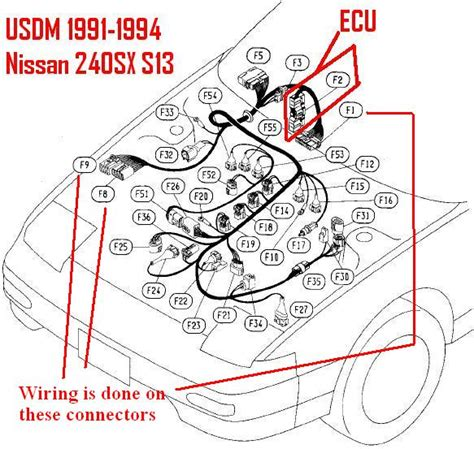 ka24e wiring harness 20 wiring diagram images wiring