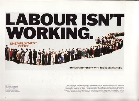 best unions best of political advertising labor is not working