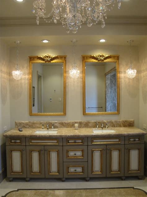 bathroom vanity mirrors for aesthetics and functions