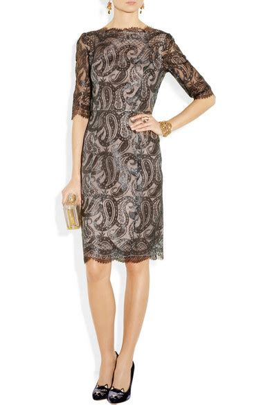 Friday Afternoon Dresses From Net A Porter by Erdem Lace Dress Net A Porter