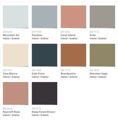 sherwin williams paint colors 2017 1000 images about 2017 paint colors on crate